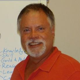 David J. Atkinson