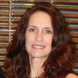 Diana Thacker