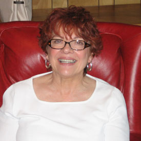 June Skelly