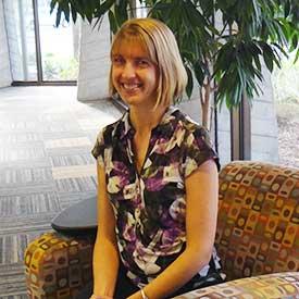 Kristy Hollingshead