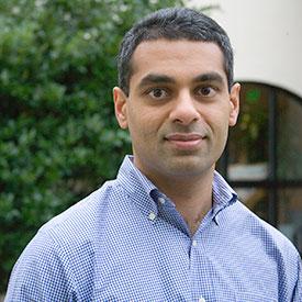 Niranjan Suri
