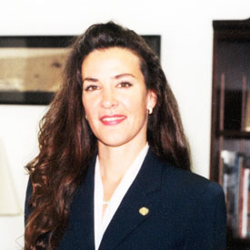 Pamella Dana