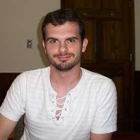Sylvain Bertrand