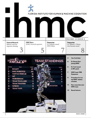 IHMCNewslettervol10iss3