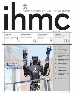 IHMCNewslettervol11iss2