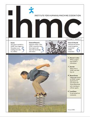 IHMCNewslettervol1iss1