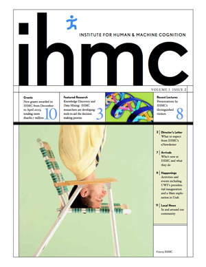IHMCNewslettervol1iss2