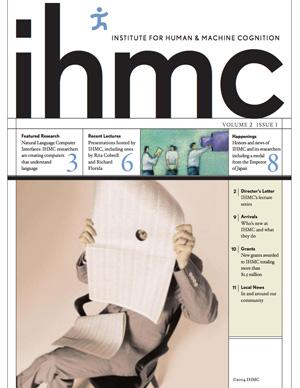 IHMCNewslettervol2iss1