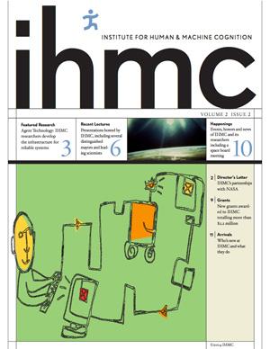 IHMCNewslettervol2iss2