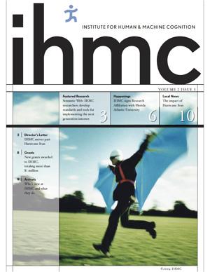 IHMCNewslettervol2iss3