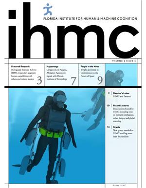 IHMCNewslettervol3iss2