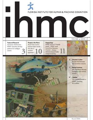 IHMCNewslettervol4iss1
