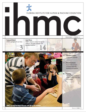 IHMCNewslettervol5iss1