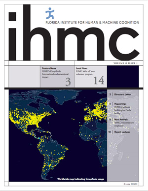 IHMCNewslettervol6iss1