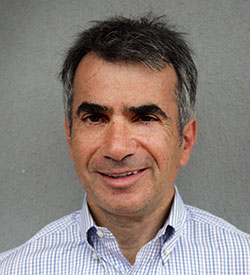 Alain Rappaport