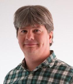Jerry Pratt Heashot