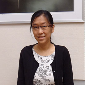Jena Hwang