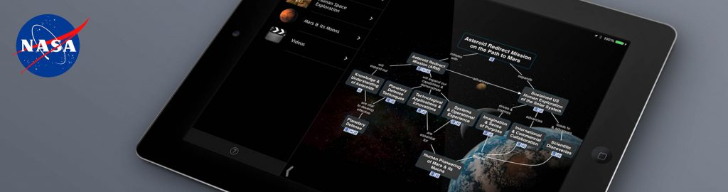 Nasa Asteroid Redirect Mission App