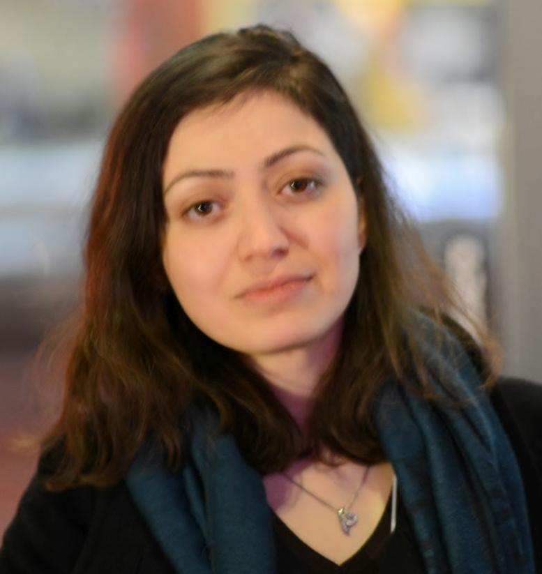 Parisa Kordjamshidi