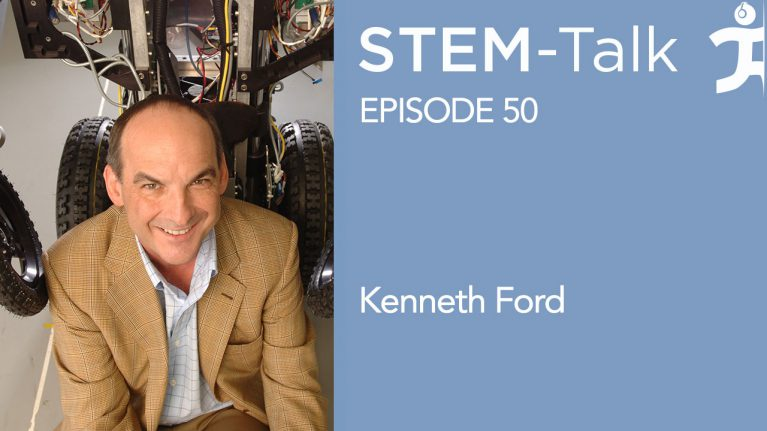 Episode 50 Ken Ford