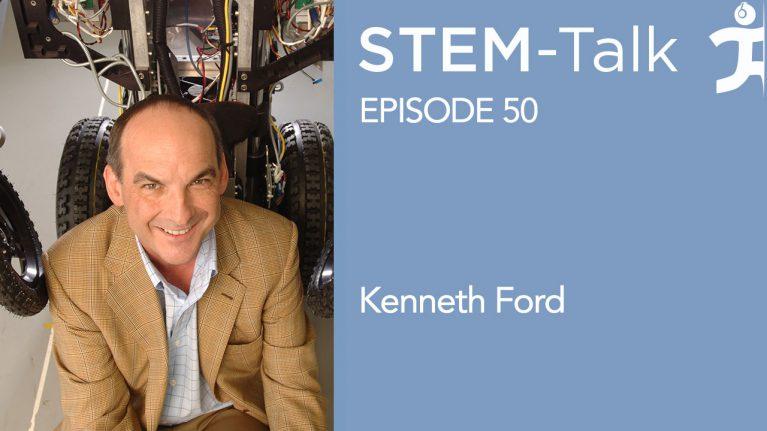 Episode 50 Ken Ford