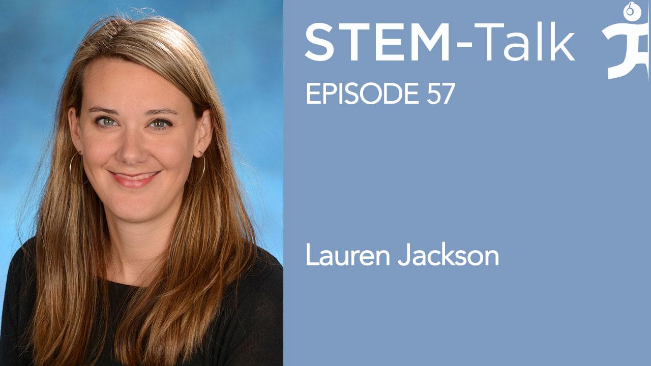 Lauren A Jackson