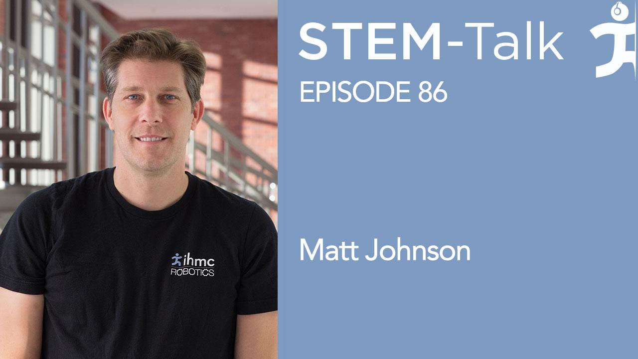 Recent Episodes of STEM-Talk