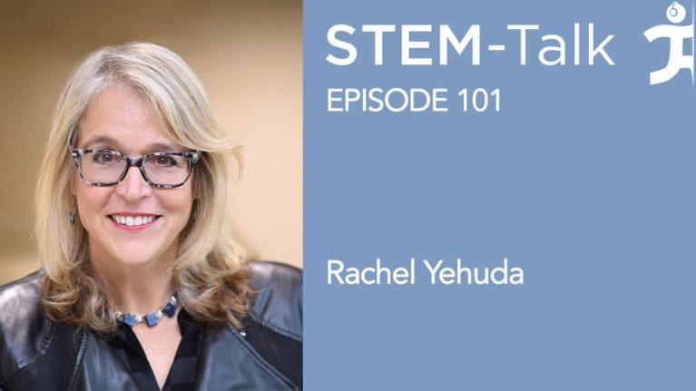 Rachel Yehuda