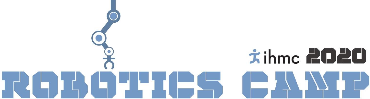 Robotics Camp 2020